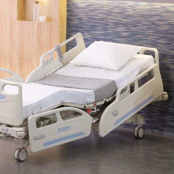 Łóżka medyczne