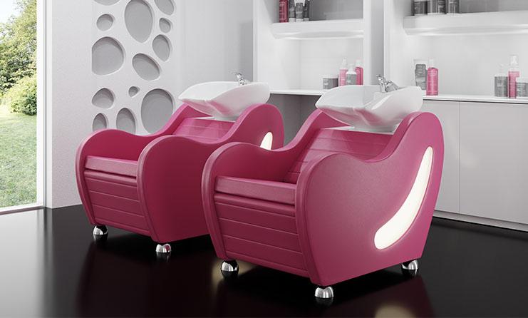 Wybierasz myjnię fryzjerską? Sprawdź, na co zwrócić uwagę.